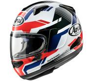 Arai Quantum-X Cliff Motorcycle Helmet