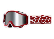 100% Racecraft Plus Gustavia MX Offroad Goggles