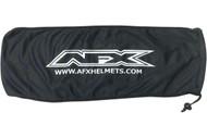 AFX Drawstring Face Shield Bag
