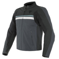 Dainese HF 3 Mens Leather Jacket