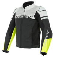 Dainese Agile Perforated Mens Leather Jacket