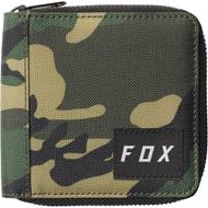 Fox Racing Machinist Mens Wallet