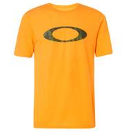 Oakley Camo Bubble Mens Short Sleeve T-Shirt