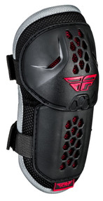 Fly Racing Barricade Mens MX Offroad Elbow Guards