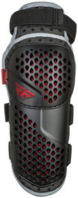 Fly Racing Barricade Flex Mens MX Offroad Elbow Guards