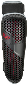 Fly Racing Barricade Flex Youth MX Offroad Knee Guards