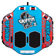 Airhead Griffin 2-Rider Towable Tube