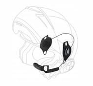 Cellularline Interphone Premium Audio Kit for Schuberth Helmets