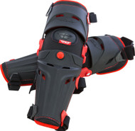 Fly Racing 5 Pivot MX Offroad Knee Guard