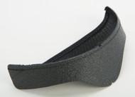 GMAX FF-49 Cycle Chin Curtain