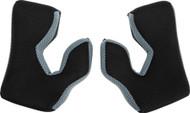 Fly Racing Formula Helmet Replacement Cheek Pads