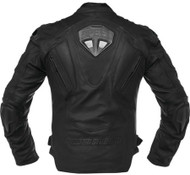 Speed & Strength Revolt Leather Jacket