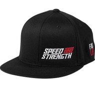 Speed & Strength Racer Snapback Fast Life Hat