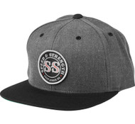Speed & Strength 6 Shooter Snapback Hat