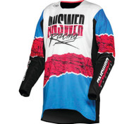 Answer Trinity Pro Glo Mens Limited Edition Jersey
