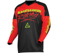 Answer A20 Syncron Pro Glo Mens MX Offroad Jersey