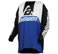 Answer A20 Trinity Voyd Mens MX Offroad Jersey