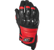 Speed & Strength Exile Leather Gloves