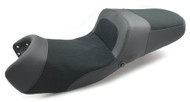 Airhawk IST Low Profile 2-Up Seat w/Air Cell Tech Black (FA-BMW-016)