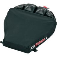 "Airhawk Cushion 2 Seat Pad Med (14"" L x 14"" W) Black (FA-AH2MED)"