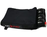 """Airhawk 2 Seat Pad Small Pillion (11"""" L x 9"""" W) Black (FA-AH2PLN)"""