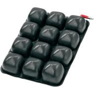"""Airhawk Cushion 2 Seat Pad Small Pillion (11"""" L x 9"""" W) Black (FA-AH2PLN)"""
