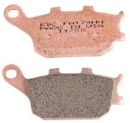 EBC Double-H Sintered HH Brake Pads (FA174HH)