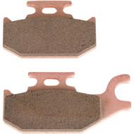 EBC R Series Sintered Brake Pads (FA307R)