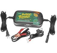 Deltran Battery Tender High Efficiency Plus Charger (022-0186G-DL-WH)