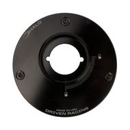 Driven Halo Fuel Cap Base Black (DHFCB-SU01)