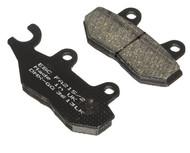 EBC Organic Brake Pads (FA215)