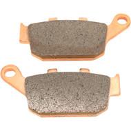 EBC Double-H Sintered HH Brake Pads (FA496HH)