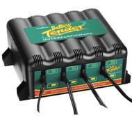 Deltran Battery Tender Management 4-Bank Shop System (022-0148-DL-WH)
