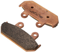 EBC Double-H Sintered HH Brake Pads (FA124/2HH)