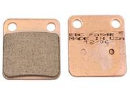EBC R Series Sintered Brake Pads (FA54R)