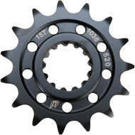 Driven Front Sprocket 15 Tooth (1036-520-15T)