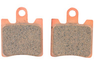 EBC Double-H Sintered HH Brake Pads (SFA283/4HH)
