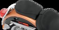 Drag Specialties Wide Rear Seat Smooth (0803-0353)