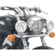 Cobra Lightbar Angled w/Bullet Spotlights (04-0151)