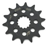 Driven Front Sprocket 14 Tooth (2058-520-14T)
