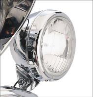 "Cobra 4-1/2"" Replacement Spotlight for Cobra Lightbar Standard (04-9001)"