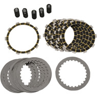 Barnett Carbon Fiber Complete Clutch Kit (303-35-20022)