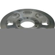 Baron Rear Power Pulley 62-Tooth Raw (BA-6574-01)