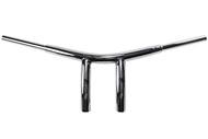 """Baron Xtreme 1 1/2"""" Handlebar Chrome (BA-7365-00)"""