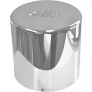 Baron Oil Filter Covers Chrome (BA-7600RSD)