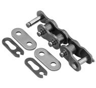 BikeMaster 420 Precision Chain Master Link Natural (420 LINK KIT)