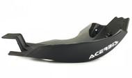 Acerbis Skid Plate Black (2125690001)