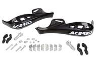 Acerbis Rally Profile Handguards Black (2205320001)