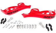 Acerbis Rally Profile Handguards Red (2205320004)