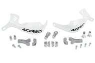 Acerbis Minicross Rally Handguards White (2041670002)